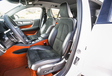 Volvo XC40 vs 4 SUV #34