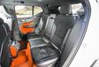 Volvo XC40 vs 4 SUV #35