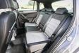 Volvo XC40 vs 4 SUV #43