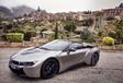 BMW i8 Roadster : À couper le souffle #4