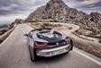 BMW i8 Roadster : À couper le souffle #5
