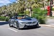 BMW i8 Roadster : À couper le souffle #12