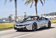 BMW i8 Roadster : À couper le souffle #13
