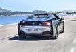 BMW i8 Roadster : À couper le souffle #16