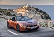 BMW i8 Roadster : À couper le souffle #21