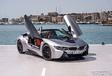 BMW i8 Roadster : À couper le souffle #22