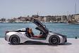 BMW i8 Roadster : À couper le souffle #23