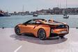 BMW i8 Roadster : À couper le souffle #24