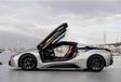 BMW i8 Roadster : À couper le souffle #25