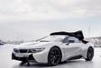 BMW i8 Roadster : À couper le souffle #26