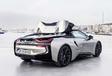BMW i8 Roadster : À couper le souffle #27
