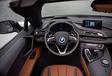 BMW i8 Roadster : À couper le souffle #37