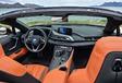 BMW i8 Roadster : À couper le souffle #38