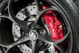 Alfa Romeo Stelvio Quadrifoglio vs Mercedes-AMG GLC Coupé 63 S #15