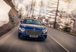 Bentley Continental GT 2018 : Métamorphose #3