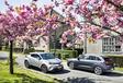 Kia Niro Hybrid vs Toyota C-HR Hybrid #3