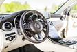 Mercedes GLC 250d vs Mercedes GLC 350e #5