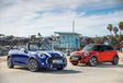 Mini Cooper S «hatch» et Cabriolet : les MINIma syndicaux #1