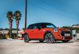 Mini Cooper S «hatch» et Cabriolet : les MINIma syndicaux #8