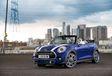 Mini Cooper S «hatch» et Cabriolet : les MINIma syndicaux #13