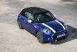 Mini Cooper S «hatch» et Cabriolet : les MINIma syndicaux #14