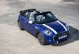 Mini Cooper S «hatch» et Cabriolet : les MINIma syndicaux #15