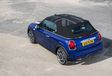 Mini Cooper S «hatch» et Cabriolet : les MINIma syndicaux #16