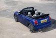 Mini Cooper S «hatch» et Cabriolet : les MINIma syndicaux #17