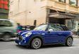 Mini Cooper S «hatch» et Cabriolet : les MINIma syndicaux #18