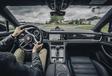 Porsche Panamera Sport Turismo Turbo S E-Hybrid : Le grand écart #10