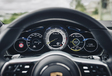Porsche Panamera Sport Turismo Turbo S E-Hybrid : Le grand écart #12