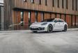 Porsche Panamera Sport Turismo Turbo S E-Hybrid : Le grand écart #2