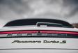 Porsche Panamera Sport Turismo Turbo S E-Hybrid : Le grand écart #22