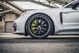 Porsche Panamera Sport Turismo Turbo S E-Hybrid : Le grand écart #24