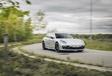 Porsche Panamera Sport Turismo Turbo S E-Hybrid : Le grand écart #3