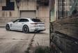 Porsche Panamera Sport Turismo Turbo S E-Hybrid : Le grand écart #7