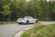 Porsche Panamera Sport Turismo Turbo S E-Hybrid : Le grand écart #8