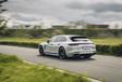 Porsche Panamera Sport Turismo Turbo S E-Hybrid : Le grand écart #9