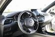 Kia Niro Hybrid vs Toyota C-HR Hybrid #8