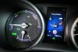 Kia Niro Hybrid vs Toyota C-HR Hybrid #9