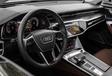 Audi A6 2018 : Toujours plus haut #16