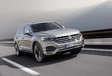 Volkswagen Touareg : Le trouble-fête #1