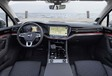 Volkswagen Touareg : Le trouble-fête #4