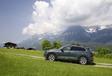 Volkswagen Touareg : Le trouble-fête #6