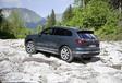 Volkswagen Touareg : Le trouble-fête #7