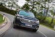 Volkswagen Touareg : Le trouble-fête #12