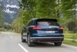 Volkswagen Touareg : Le trouble-fête #13