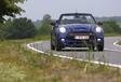 Mini Cooper S Cabrio : garder l'esprit #1
