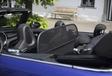 Mini Cooper S Cabrio : garder l'esprit #14