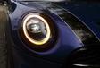 Mini Cooper S Cabrio : garder l'esprit #22